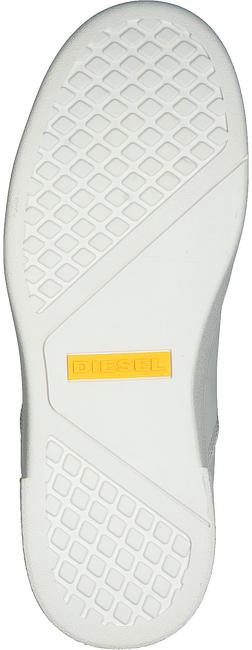 Witte DIESEL Sneakers S-CLEVER LOW WOMEN - large