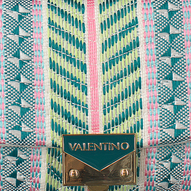 Groene VALENTINO HANDBAGS Schoudertas VBS1IH04 - large