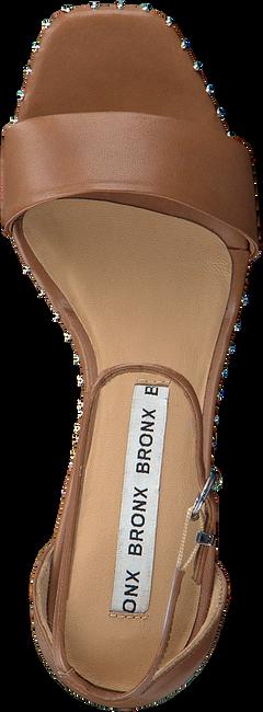 Cognac BRONX Sandalen SALVEA 84788 - large