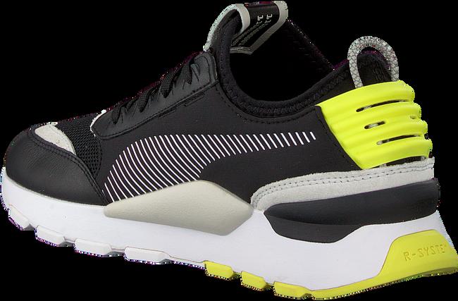 Zwarte PUMA Sneakers RS-0 CORE  - large