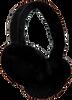 Zwarte WARMBAT Oorwarmer BILBY EARMUFF - small