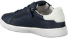 Blauwe BJORN BORG Sneakers T307 LOW PRF K - small