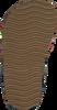 Zilveren SHOESME Sandalen BI9S081 - small