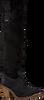 Zwarte SHABBIES Hoge laarzen 193020053  - small