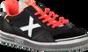 Zwarte MUNICH Sneakers G3 LACE - small