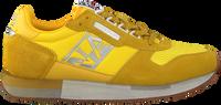 Gele NAPAPIJRI Lage sneakers VICKY  - medium
