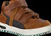 Cognac HIP Sneakers H1863  - small