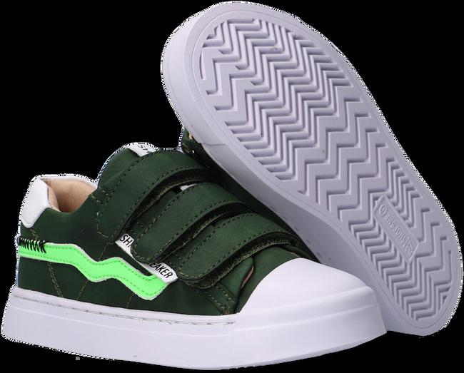 Groene SHOESME Lage sneakers SH21S009 - large