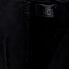 Zwarte UGG Handschoenen CONTRAST SHEEPSKIN GLOVE  - small