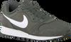 Groene NIKE Sneakers MD RUNNER 2 PE (GS)  - small