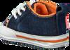 Blauwe VINGINO Babyschoenen JAVI 97 - small