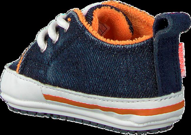 Blauwe VINGINO Babyschoenen JAVI 97 - large