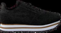 Zwarte WODEN Lage sneakers YDUN PEARL II PLATEAU  - medium