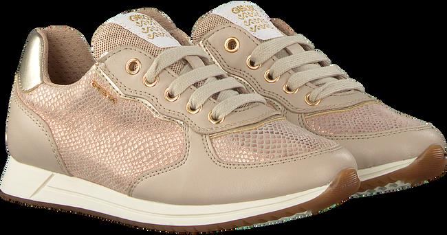 Roze GEOX Sneakers J826FD - large