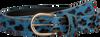 Blauwe LEGEND Riem 20213  - small