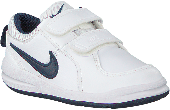 Witte NIKE Sneakers PICO 4  - large