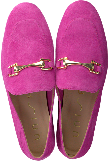 Roze UNISA Loafers DURITO - large