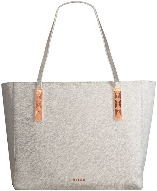Witte TED BAKER Shopper PAIGIE - large