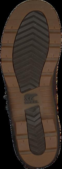 Bruine SOREL Enkelboots TORINO PREMIUM  - large