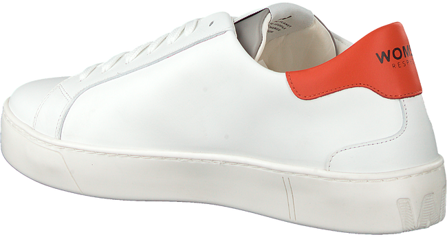 Witte WOMSH Lage sneakers SNIK  - large