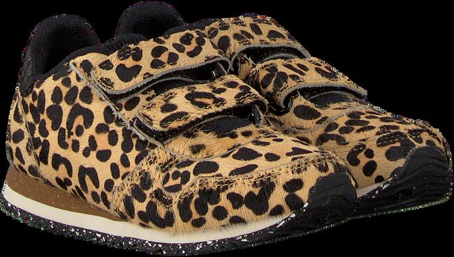 Beige WODEN Sneakers YDUN PONY KIDS  - large