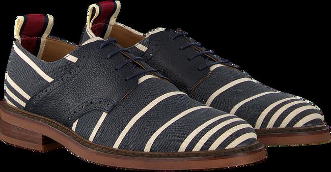 Blauwe SCOTCH & SODA Nette schoenen MERAPI  - large