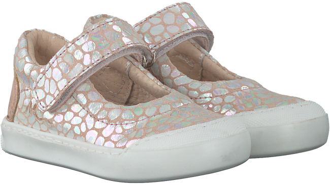 Roze MINI'S BY KANJERS Ballerina's 3454  - large