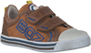 Cognac BRAQEEZ Sneakers 417350  - small