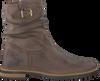 Taupe GIGA Lange laarzen 7874  - small