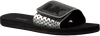 Zwarte MICHAEL KORS Slippers MK SLIDE  - small