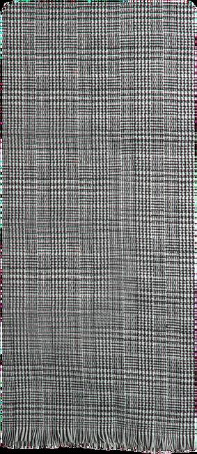 Zwarte MR.MISTOR Sjaal 384.90.710.0  - large