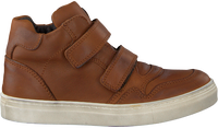 Cognac OMODA Sneakers 2302 - medium