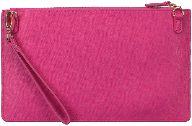 Roze VALENTINO HANDBAGS Schoudertas VBS2JG06 - large