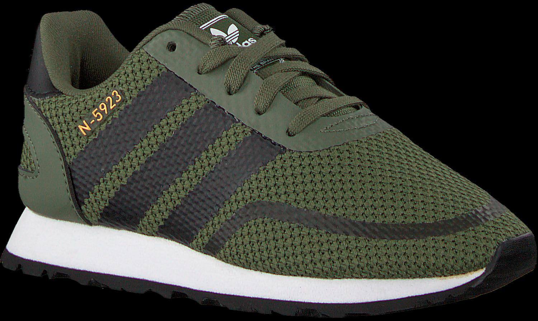 Groene ADIDAS Sneakers N 5923 C | Omoda