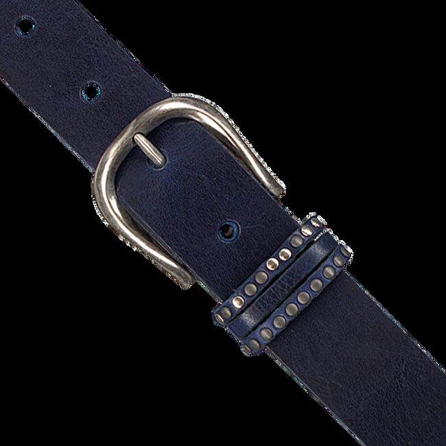 Blauwe LEGEND Riem 35124 - large