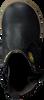 Zwarte BUNNIES JR Enkellaarsjes CAMEE CLASSIC - small