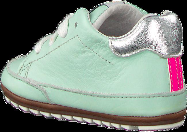 Groene SHOESME Babyschoenen BP9S019 ejkxYEHX