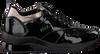 Zwarte LIU JO Sneakers KARLIE 14 - small