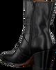 Zwarte TORAL Enkellaarsjes 12553  - small
