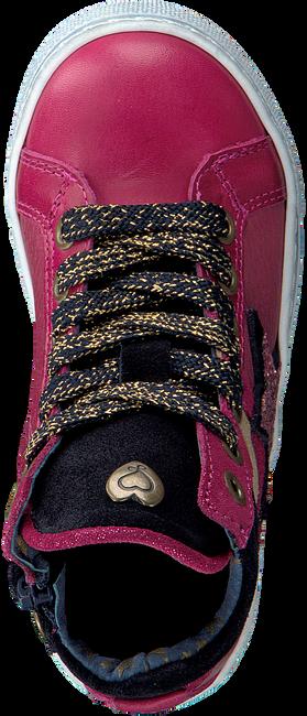 Roze MIM PI Sneakers 182-6705MP - large