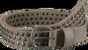Grijze LEGEND Riem 25072 - small