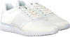 witte BJORN BORG Sneakers LOW SAT  - small