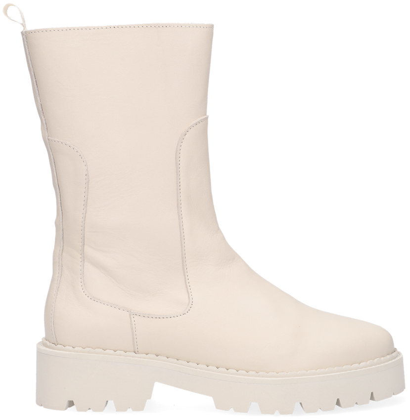 Witte TANGO Chelsea boots BEE BOLD 18  - larger