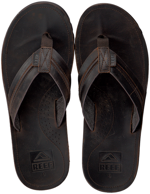 Bruine REEF Slippers VOYAGE LUX  - large