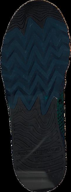 Blauwe FLORIS VAN BOMMEL Sneakers 85288  - large