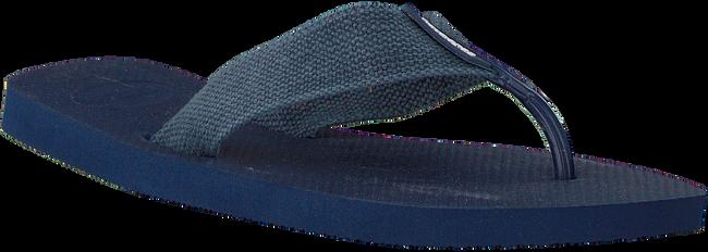 Blauwe HAVAIANAS Slippers URBAN BASIC CF - large