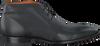 Zwarte VAN LIER Nette schoenen 6001  - small