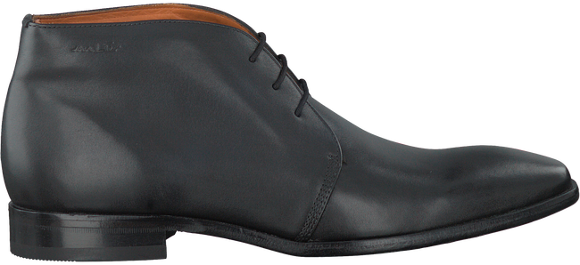 Zwarte VAN LIER Nette schoenen 6001  - large