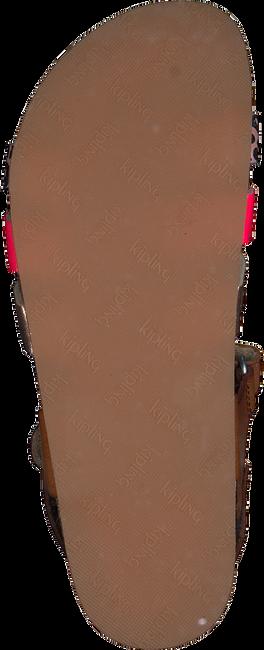 Bruine KIPLING Sandalen NORMA 2  - large