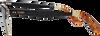 Bruine TOMS Zonnebril SUN GAVIN - small